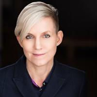 Suzanne Thompson - Bio Image